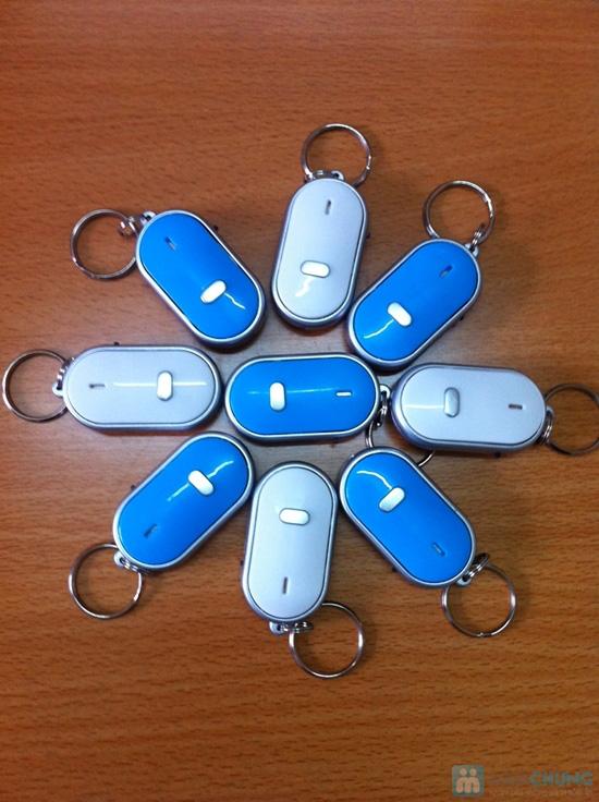 Key finder - móc đeo chìa khóa thông minh - Chỉ 54.000đ/cái - 8