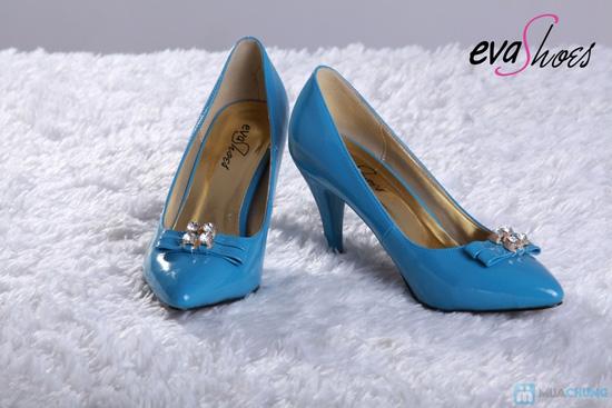 Giầy công sở thương hiệu Eva Shoes nổi tiếng - Chỉ 245.000đ - 8