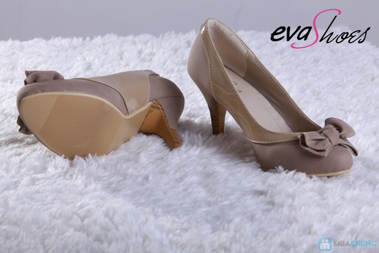 Giầy công sở thương hiệu Eva Shoes nổi tiếng - Chỉ 245.000đ - 12