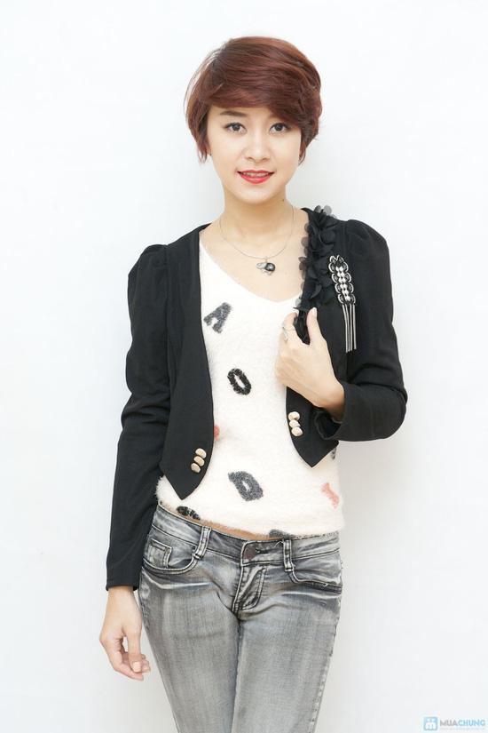 Áo vest nữ - 2