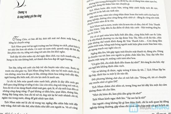 Tiểu thuyết lãng mạn Trung Quốc. Chỉ với 95.000đ - 5