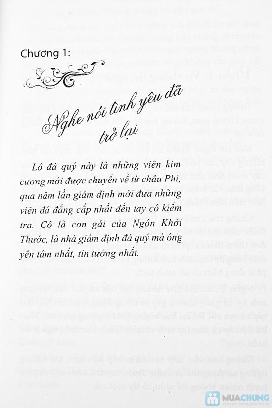 Tiểu thuyết lãng mạn Trung Quốc. Chỉ với 95.000đ - 10
