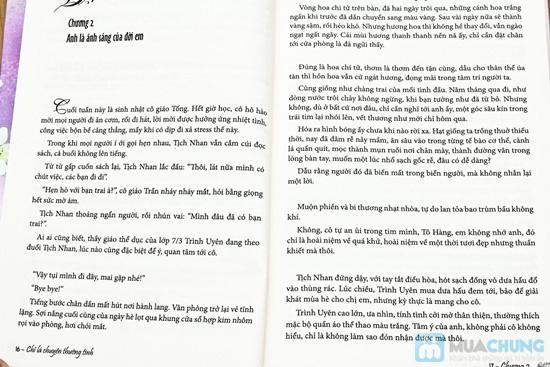 Tiểu thuyết lãng mạn Trung Quốc. Chỉ với 95.000đ - 4