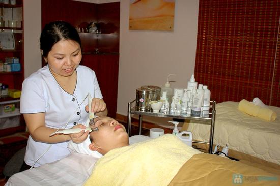 Foot Massage đá nóng tại Mây Spa - Thư giãn, tốt cho sức khỏe - Chỉ với 75.000đ - 7