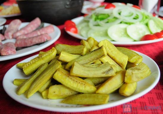 Set ăn Lẩu ếch đặc trưng tại Nhà hàng CHEN - Chỉ 363.000đ - 3