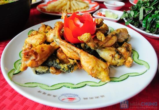 Set ăn Lẩu ếch đặc trưng tại Nhà hàng CHEN - Chỉ 363.000đ - 2