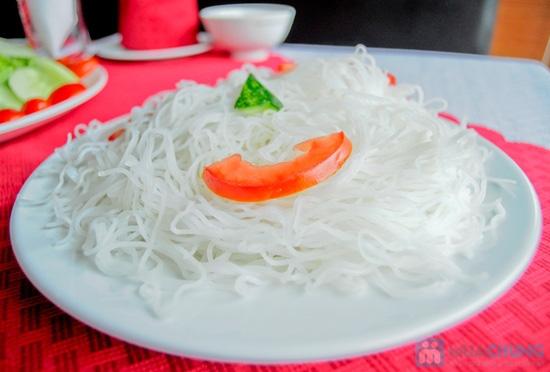 Set ăn Lẩu ếch đặc trưng tại Nhà hàng CHEN - Chỉ 363.000đ - 6