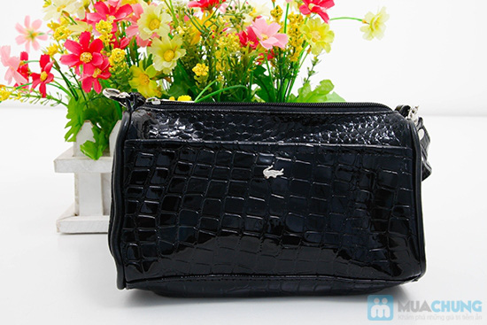 Sang trọng và phong cách với túi xách mini da cá sấu sành điệu - Chỉ 75.000đ/01 chiếc - 5