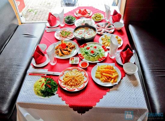 Set ăn Lẩu ếch đặc trưng tại Nhà hàng CHEN - Chỉ 363.000đ - 14