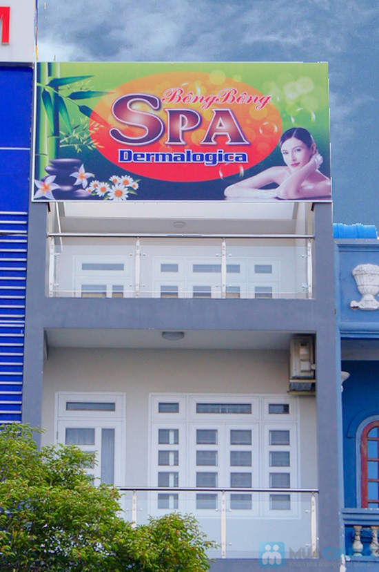 Cho bạn làn da mặt trắng sáng, mịn màng với dịch vụ chăm sóc da mặt tại Spa Bông Bông - Chỉ 75.000đ - 6