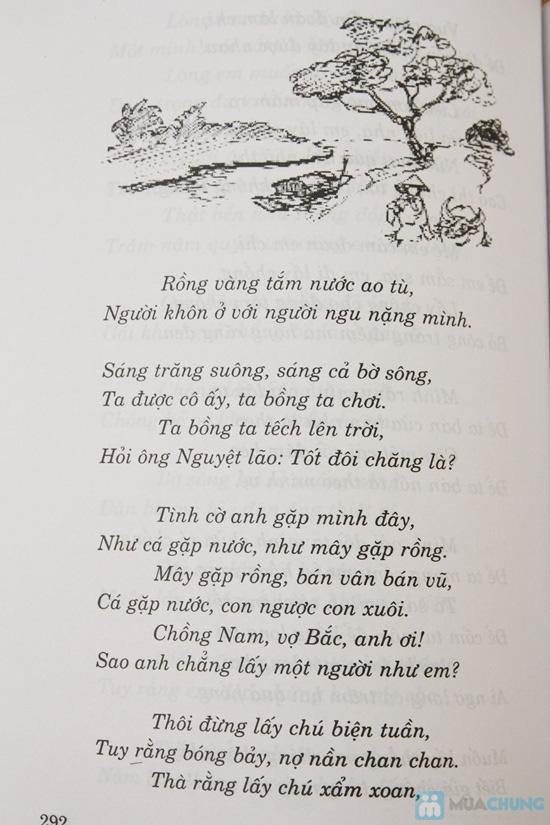 Ca dao và Từ điển thành ngữ tục ngữ Việt Nam – Gìn giữ vốn dân tộc. Chỉ với 102.000đ. - 11