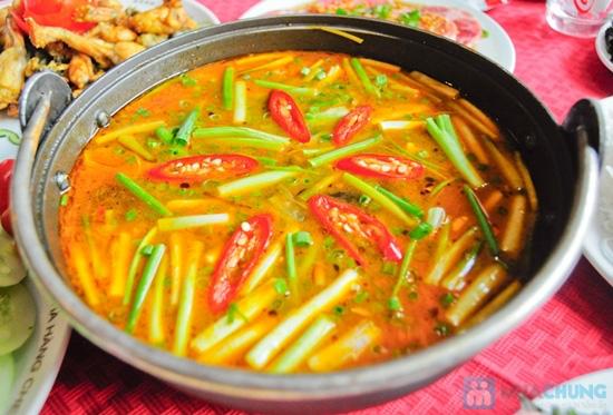 Set ăn Lẩu ếch đặc trưng tại Nhà hàng CHEN - Chỉ 363.000đ - 1