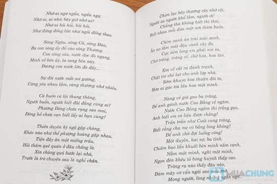 Ca dao và Từ điển thành ngữ tục ngữ Việt Nam – Gìn giữ vốn dân tộc. Chỉ với 102.000đ. - 10
