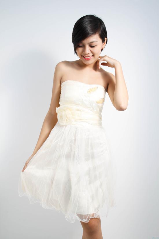 Đầm công chúa đáng yêu, nhiều kiểu dáng điệu đà cho bạn gái - Chỉ 224.000đ/ 01 chiếc - 2