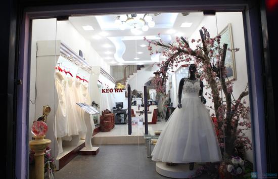 Gói chụp ảnh cưới tại Ảnh viện áo cưới Nguyên Vũ - Chỉ với 3.500.000đ - 23