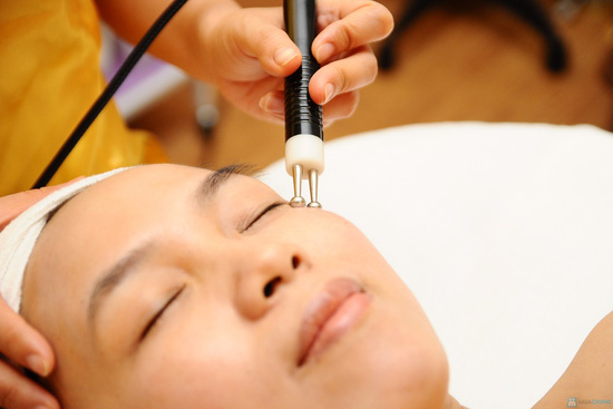 Gói làm trẻ hóa và đặc trị các vấn đề về da mặt tại La Santé Spa - Chỉ với 120.000đ/01 buổi - 2