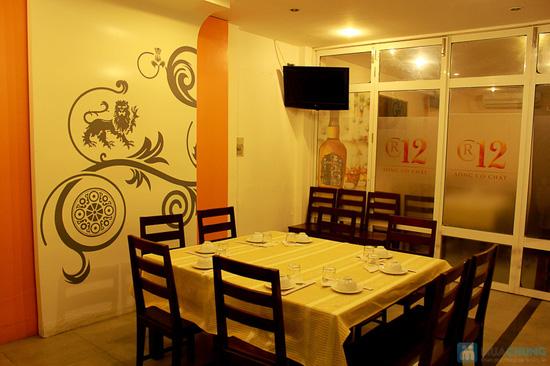 Ăn gỏi nấm Phương Nam, gà đèo le 2 món tại nhà hàng Phương Nam- Chỉ với 229.000đ - 7