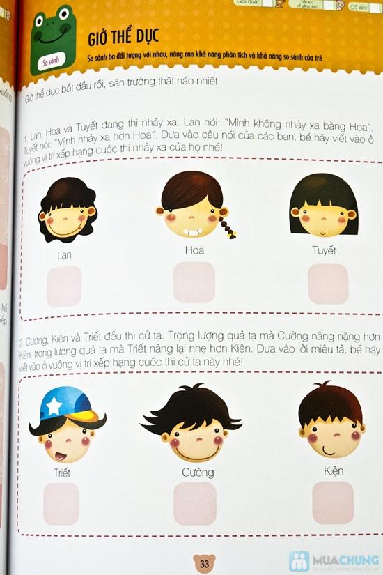 Chuẩn bị toàn diện cho trẻ bước vào lớp 1 – Để mẹ cũng là cô giáo. Chỉ với 108.000đ. - 3