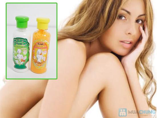 Combo 02 chai muối tắm Niriko tinh chất thiên nhiên và collagen - Chỉ 95.000đ/01 combo - 5