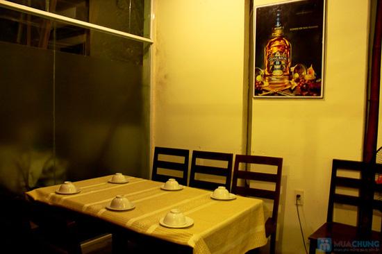 Ăn gỏi nấm Phương Nam, gà đèo le 2 món tại nhà hàng Phương Nam- Chỉ với 229.000đ - 9