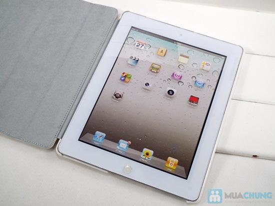 Bao da Ipad thiết kế sang trọng, tinh tế - bảo vệ màn hình Ipad - Chỉ 299.000đ/ 01 chiếc - 8