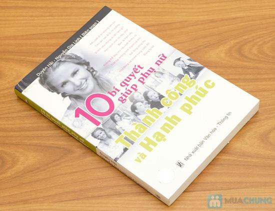 Tố chất trí tuệ quyết định cuộc đời người phụ nữ - Trang sách nhỏ, giá trị lớn. Chỉ với 64.000đ. - 7