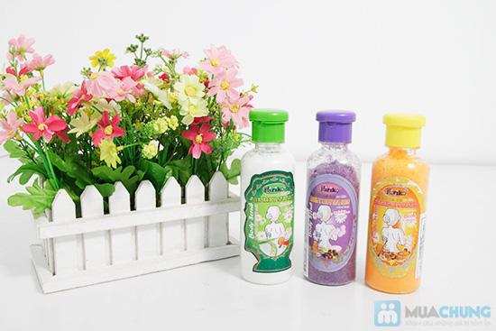 Combo 02 chai muối tắm Niriko tinh chất thiên nhiên và collagen - Chỉ 95.000đ/01 combo - 3