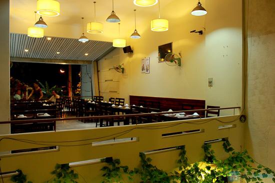 Ăn gỏi nấm Phương Nam, gà đèo le 2 món tại nhà hàng Phương Nam- Chỉ với 229.000đ - 10