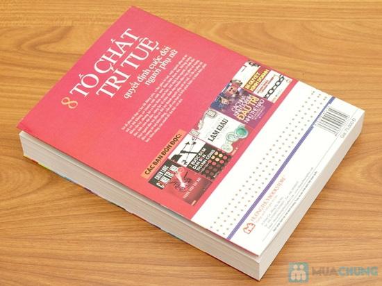 Tố chất trí tuệ quyết định cuộc đời người phụ nữ - Trang sách nhỏ, giá trị lớn. Chỉ với 64.000đ. - 5