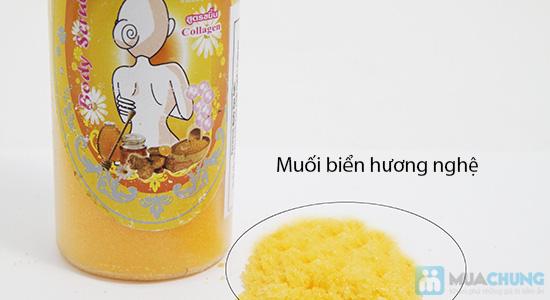 Combo 02 chai muối tắm Niriko tinh chất thiên nhiên và collagen - Chỉ 95.000đ/01 combo - 2