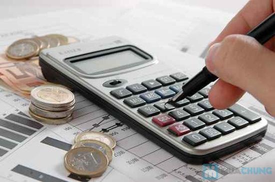 Khoá học kế toán tại Trung Tâm Đào Tạo Nguồn Nhân Lực Và Hợp Tác Quốc Tế - Chỉ 630.000đ - 3