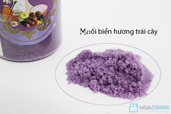 Combo 02 chai muối tắm Niriko tinh chất thiên nhiên và collagen - Chỉ 95.000đ/01 combo - 1