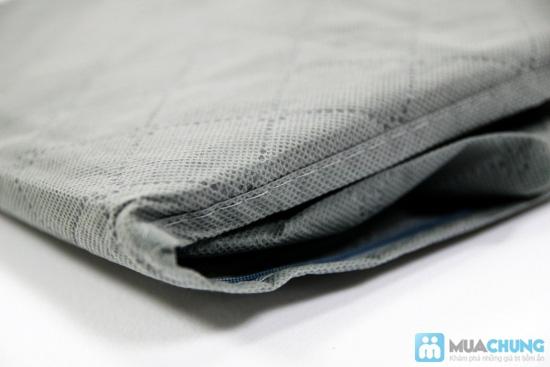 Sắp xếp đồ dùng, vật dụng một cách khoa học giúp tiết kiệm không gian nhà bạn với túi vải - Chỉ 57.000đ/01 chiếc - 10