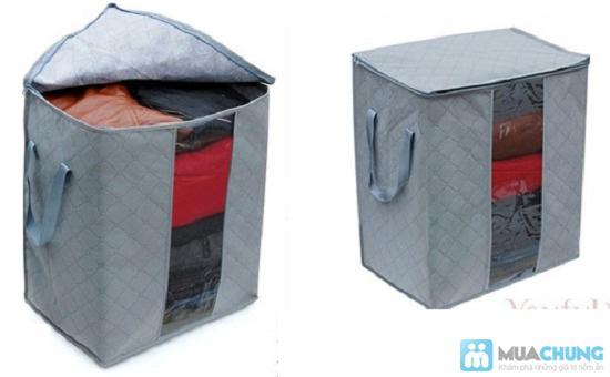 Sắp xếp đồ dùng, vật dụng một cách khoa học giúp tiết kiệm không gian nhà bạn với túi vải - Chỉ 57.000đ/01 chiếc - 3