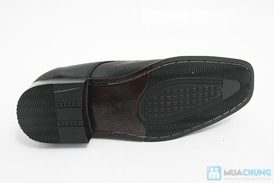 Giày da công sở cho phái mạnh - Chỉ 290.000đ/01 chiếc - 1