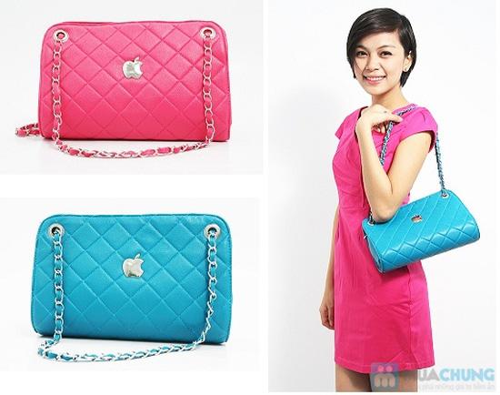 Nữ tính cùng túi xách nữ thời trang, thiết kế nhỏ, gọn - Chỉ 130.000đ - 6