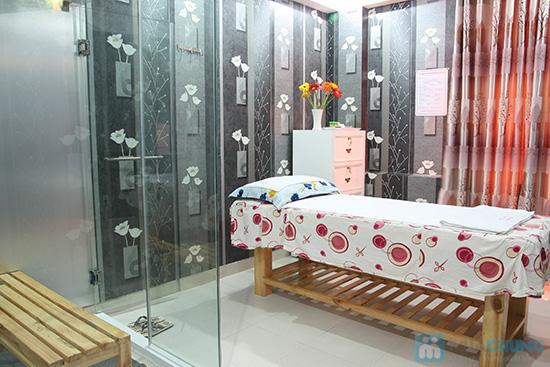 Dịch vụ Massage nam tại Khách sạn Hoa Anh Đào - Chỉ 100.000đ/01 Phiếu - 2
