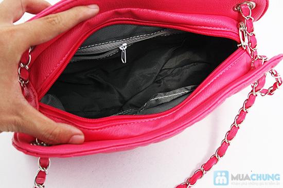 Nữ tính cùng túi xách nữ thời trang, thiết kế nhỏ, gọn - Chỉ 130.000đ - 1