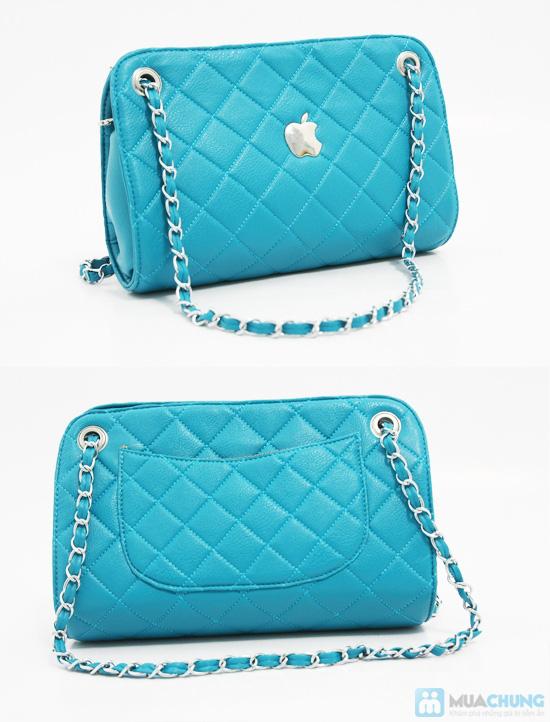Nữ tính cùng túi xách nữ thời trang, thiết kế nhỏ, gọn - Chỉ 130.000đ - 4