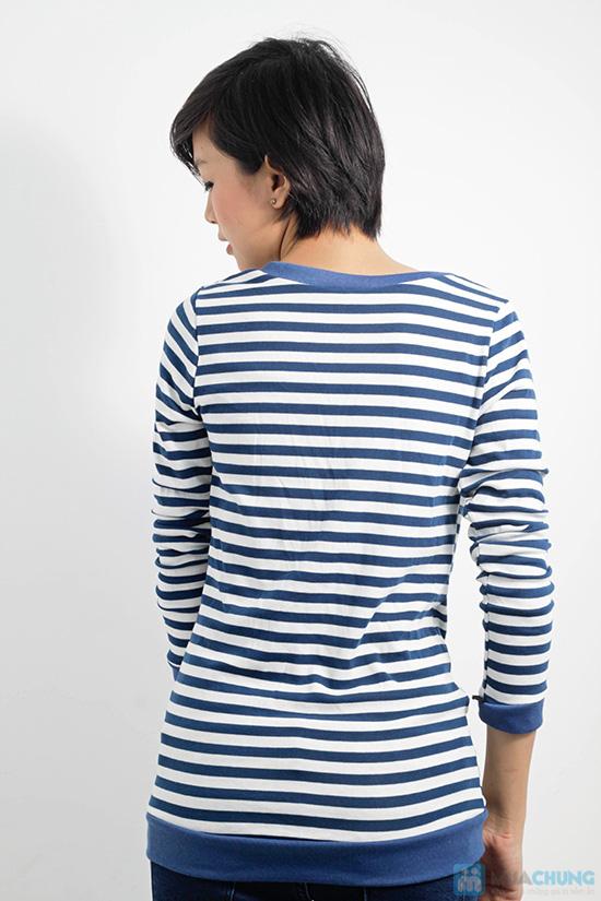 Combo áo khoác + áo lửng thời trang dành cho bạn nữ - Chỉ 110.000đ/01 combo - 5