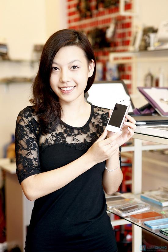 Màng thủy tinh siêu chống xước cho điện thoại, máy tính bảng - Chỉ với 140.000đ - 1