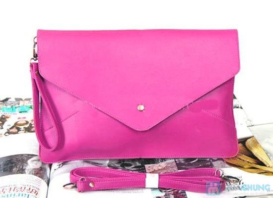 Túi đeo phong cách hình bao thư mang lại sự trẻ trung, sành điệu dành cho bạn gái - Chỉ 99.000đ/01 chiếc - 4