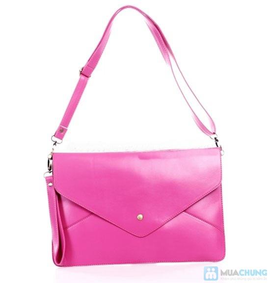 Túi đeo phong cách hình bao thư mang lại sự trẻ trung, sành điệu dành cho bạn gái - Chỉ 99.000đ/01 chiếc - 1