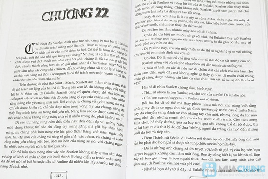Tiếp nối mối tình kinh điển của Scarlet và Rhett Butler – Tác phẩm bestseller. Chỉ với 111.000đ - 5