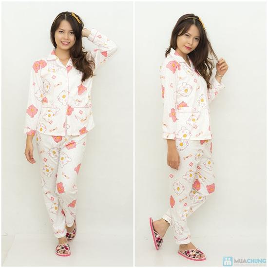 Bộ Pijama - 11