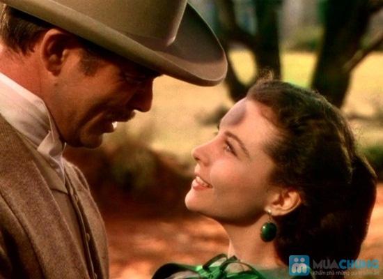 Tiếp nối mối tình kinh điển của Scarlet và Rhett Butler – Tác phẩm bestseller. Chỉ với 111.000đ - 6