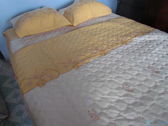 Chăm sóc và nâng niu giấc ngủ của gia đình bạn với Bộ sản phẩm Vỏ chăn, ga, gối, Vietsan - Chỉ với 1.250.000đ - 1