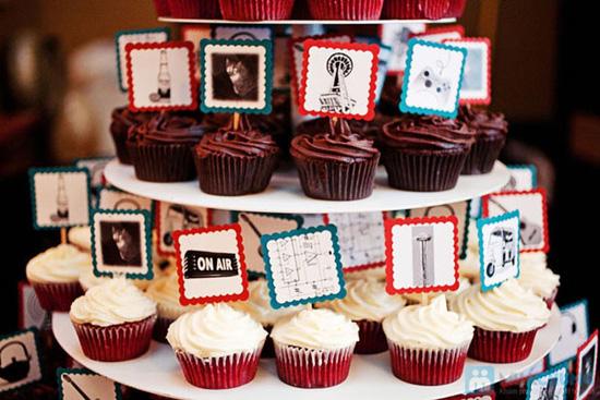 Học làm và trang trí bánh Cupcake tại Trung tâm hướng dẫn nấu ăn Quốc tế ICC - Chỉ với 120.000đ - 4