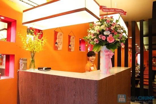 Buffet nướng & lẩu  Nhật tại Ichiban BBQ với hơn  - Chỉ với 199.000đ/ 01 người - 4