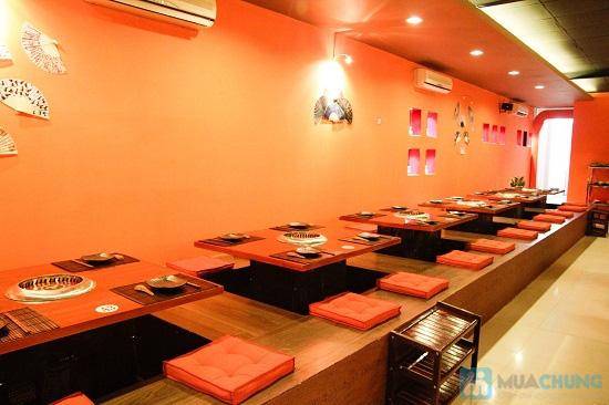 Buffet nướng & lẩu  Nhật tại Ichiban BBQ với hơn  - Chỉ với 199.000đ/ 01 người - 2
